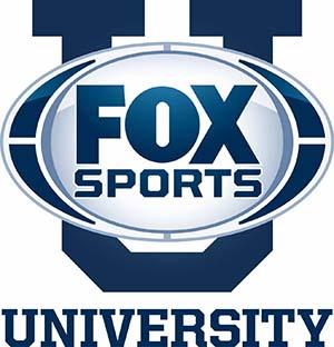 Fox Sports University logo