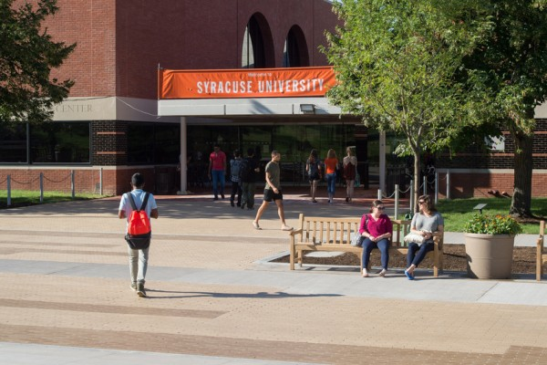 Meet the Race Symposium Panelists – Syracuse University News