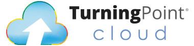 Turning Point Cloud logo