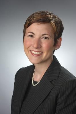 Karen Bull Portrait