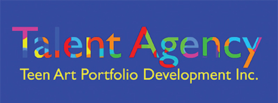 Talent Agency logo