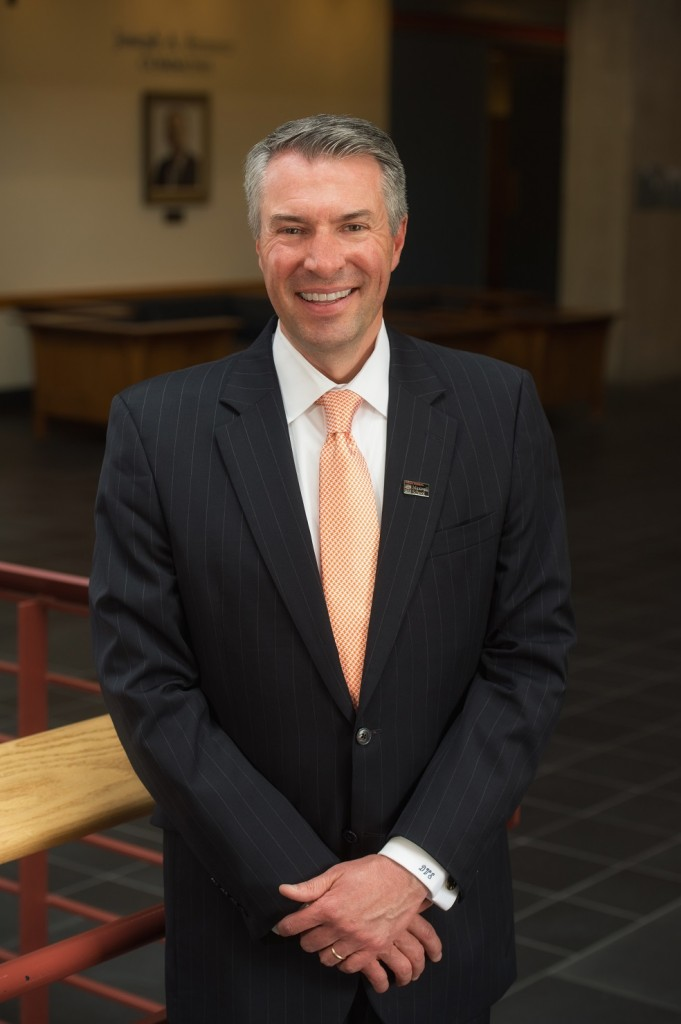 Dean David Van Slyke