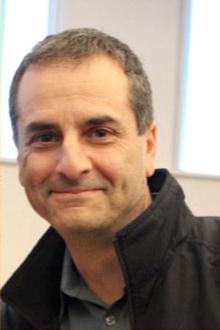 Eban Goldstein
