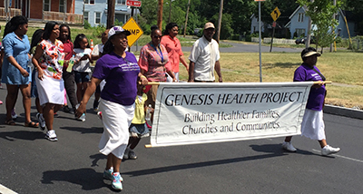 The Genesis Health Project has launched an initiative to provide support African Americans with dementia and their caregivers.
