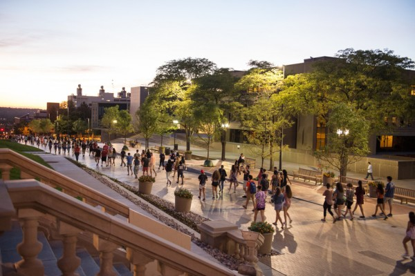 University Place Promenade Interim Policy Guides Use for ...