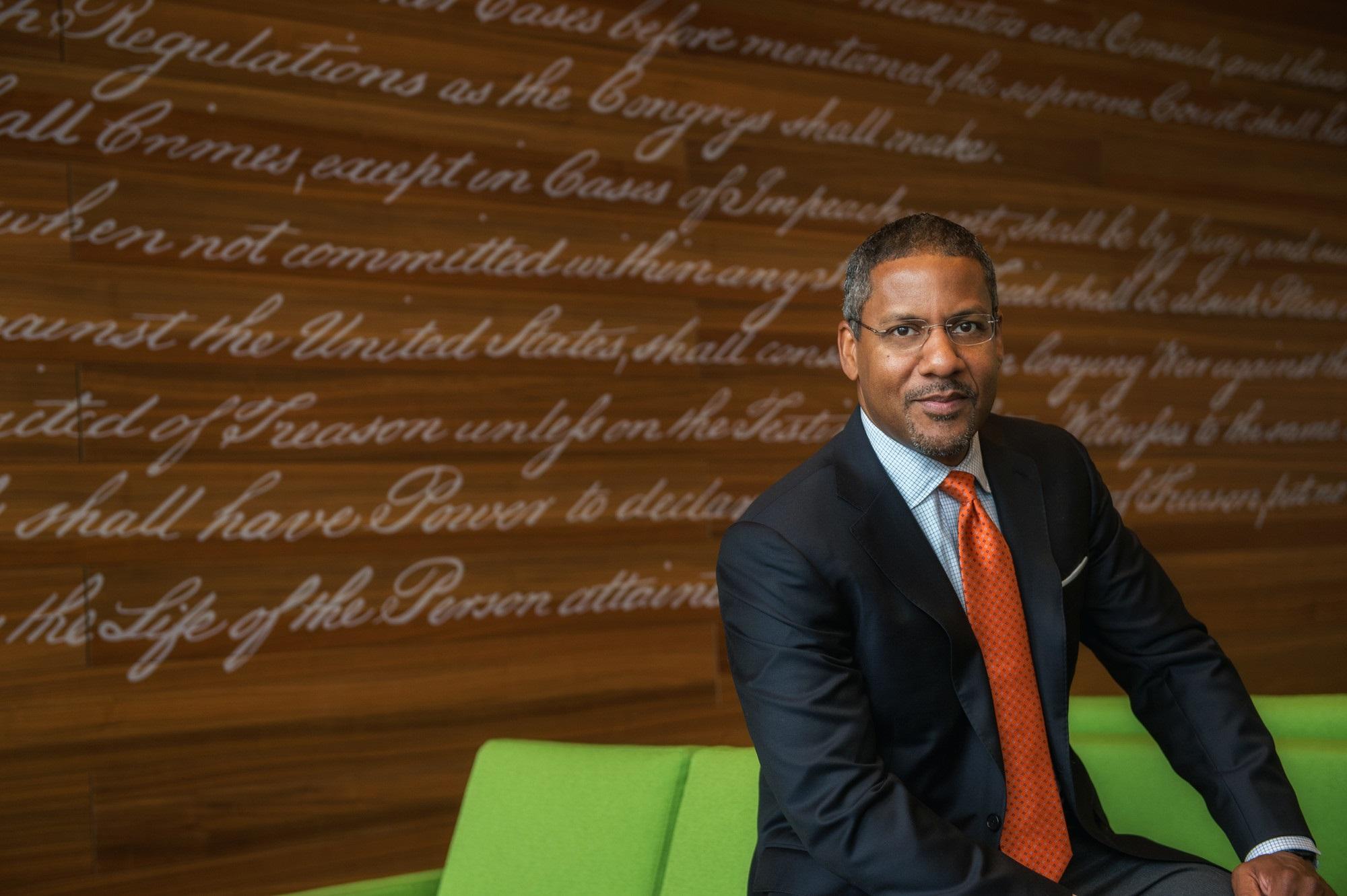 Q&A with New College of Law Dean Craig M  Boise – Syracuse