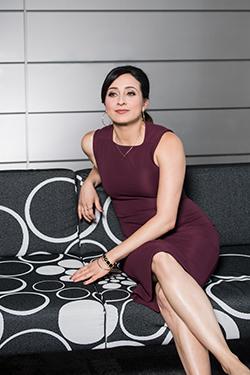 Sarina Morales