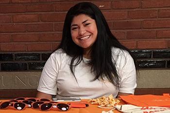 Gabriella Dizon