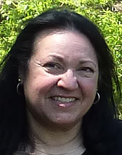 Cindy Gromny