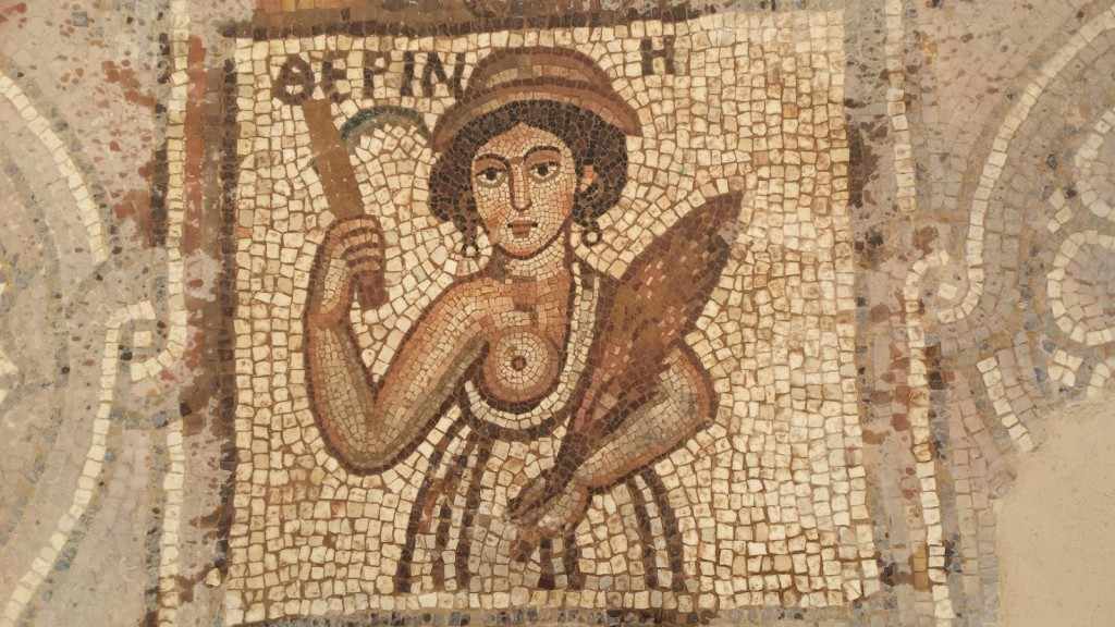 personification-of-summer-from-petra-floor-mosaic