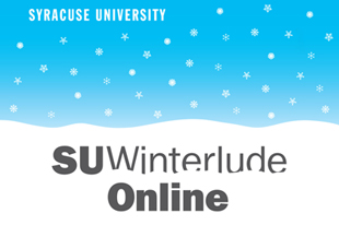 Syracuse University Winterlude Online