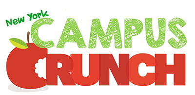 Campus Crunch logo