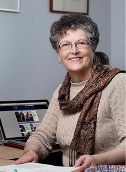 Mary Ann Stankiewicz