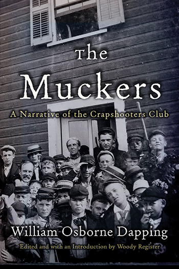 """Muckers"" cover"
