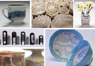 ceramic items