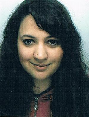 Sheila Ragunathan
