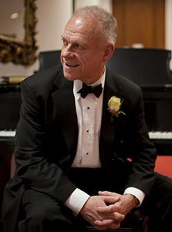 Curt Ebersole