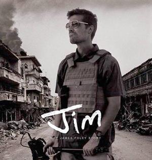 """""""Jim"""" poster"""