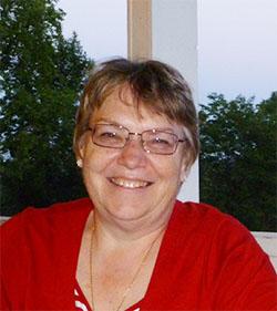 Judith O'Rourke
