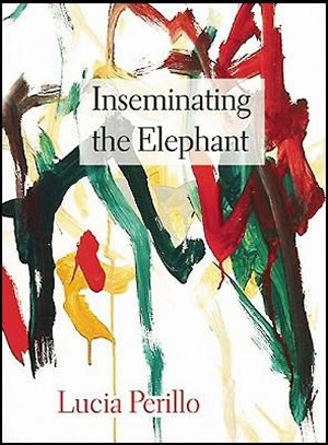 """Inseminating the Elephant"" dust jacket"
