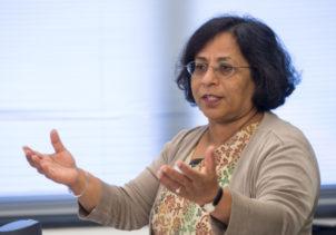 Shobha Bhatia