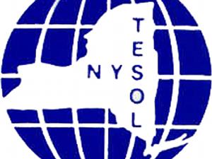 NYS TESOL logo