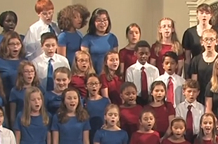 Syracuse Children's Chorus