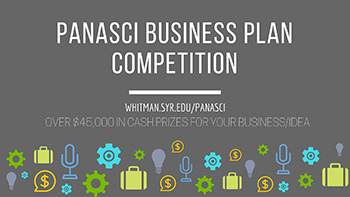 Panasci Business Plan Competition