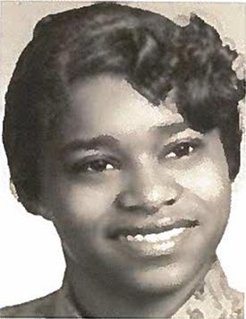 Frances Felton