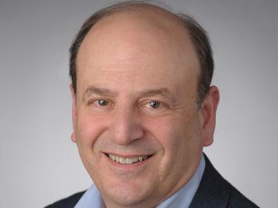 Peter Saulson