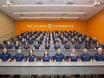 Tillman Scholars