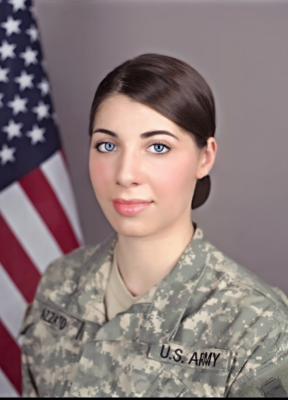 infantry officer