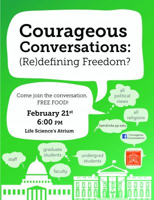 Courageous Conversations 2.21