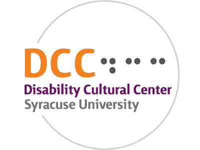 Disability Cultural Center logo