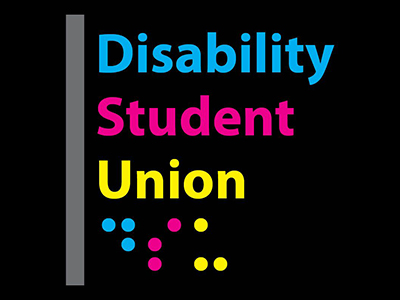 Disability Student Union logo