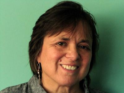 Cherríe Moraga