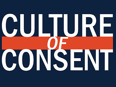 Culture of Consent banner