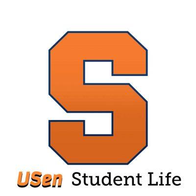 USen Student Life logo