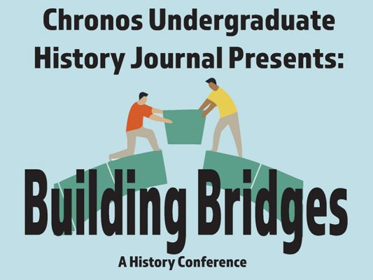 Chronos Building Bridges history conference