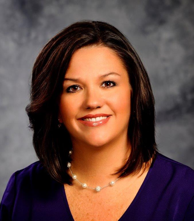 Stephanie Salanger