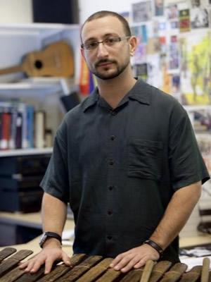 Michael Birenbaum Quintero