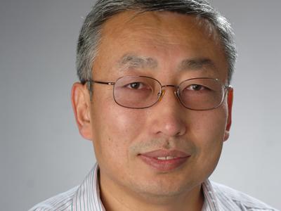 Lixin Shen