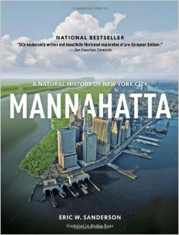 Manhatta cover