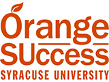 Orange SUccess logo