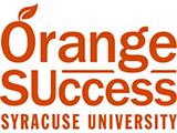 Orange SUccess logo