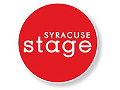 Syracuse Stage logo
