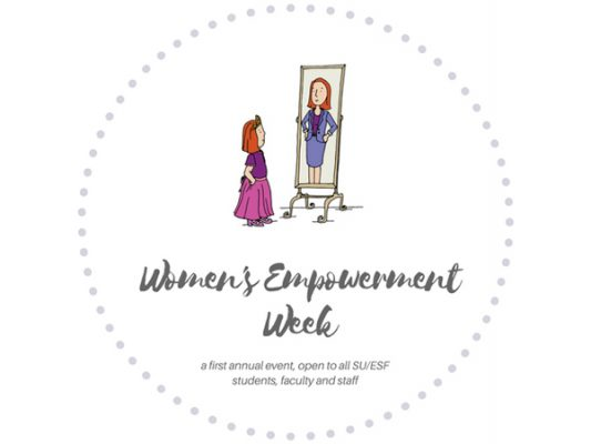 Women's Empowerment Week