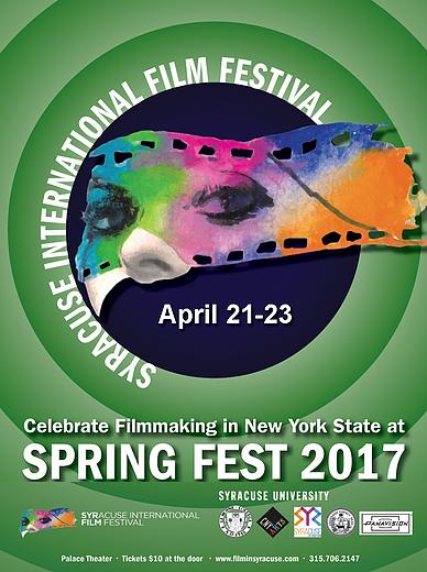 Spring Fest poster