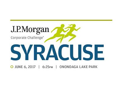 Syracuse Challenge logo