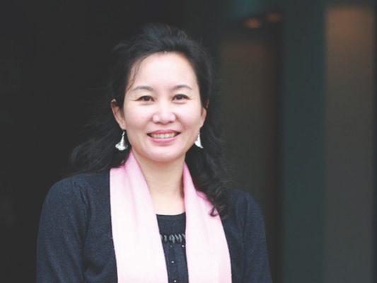Changfeng Chen